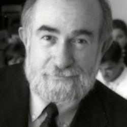 Walter McDonald