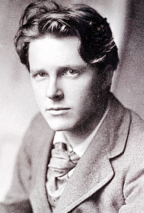 Rupert Brooke photo #7472, Rupert Brooke image