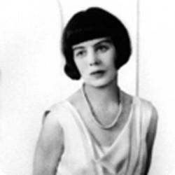 Elizabeth Daryush