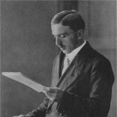 Edward Sorley net worth salary