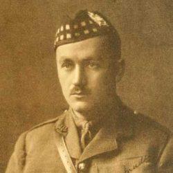 Cyril Morton Horne