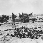 Australian Regiment at El Alamein