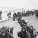 British Forces during the Invasion of Normandy 6 June 1944