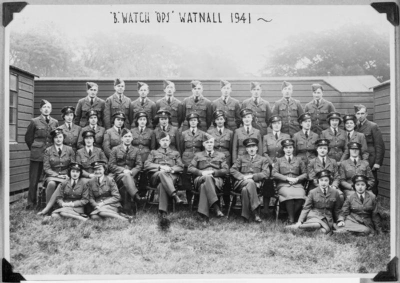 Portraits_of_WAAF_Servicewomen_Based_at_RAF_Watnall,_Headquarters_of_No__12_Group_Royal_Air_Force_Fighter_Command_during_the_Second_World_War_HU91769