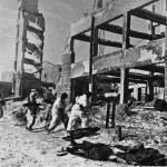Siege of Stalingrad